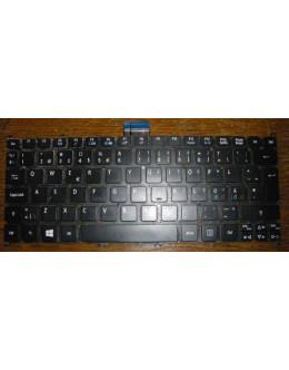 Клавиатура за Acer Aspire S3 S5 One 725 756 - ЗА ЧАСТИ