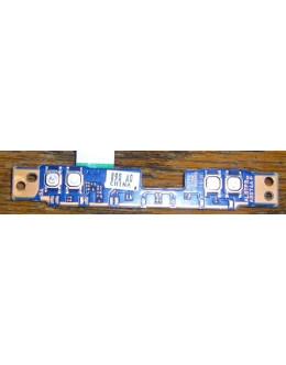 Бутони за тъчпад за Toshiba Satellite R830