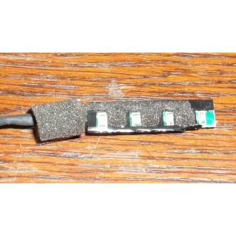 Платка с Led индикации за HP Compaq NC2400