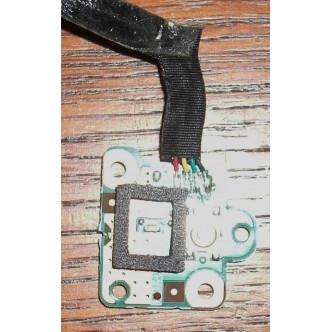 Платка с бутон за пускане за Toshiba Satellite A300