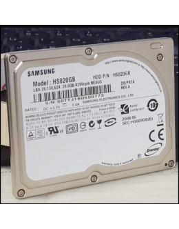 """Твърд диск Samsung 1.8"""" 20GB  ZIF за Dell Latitude D420 D430 Inspiron Mini 1210 HP 2510P 2710P"""