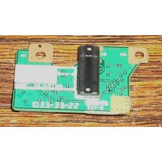 Модул за пръстов отпечатък за таблет IBM Lenovo Thinkpad X201 X201i
