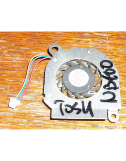 Вентилатор за Toshiba Mini NB100