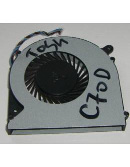 Вентилатор за Toshiba Satellite C70D