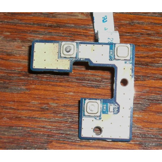 Платка с бутон за пускане за Acer Aspire 5338 5536 5542 5738 5740
