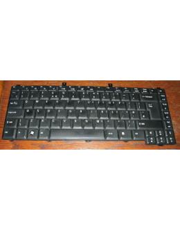 Клавиатура за Acer Aspire 1670 3030 3100 3650 3600 3690 5100 5110 5030 5500 5680 5650 5630 Extensa 5510