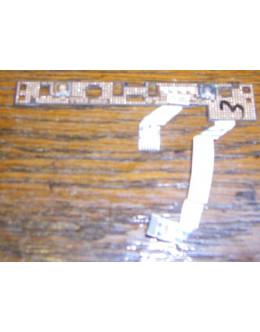 Бутони за тъчпад за  Acer Aspire One 532H Packard Bell NAV50