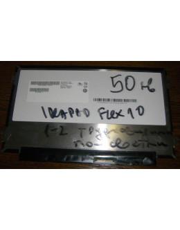 """Матрица 10.1"""" AU Optronics за Lenovo IdeaPad Flex 10 ASUS 1015E-DS01 - СЪС ЗАБЕЛЕЖКА"""