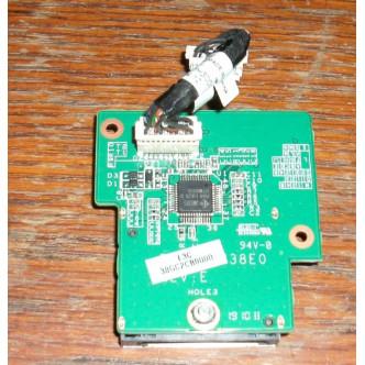 Платка с SD четец за Lenovo ThinkPad SL510 L510