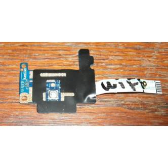 Платка с бутон за Wifi за HP Presario A900