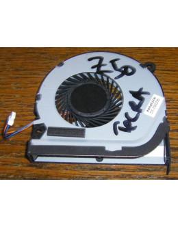 Вентилатор за Toshiba Tecra Z50-A