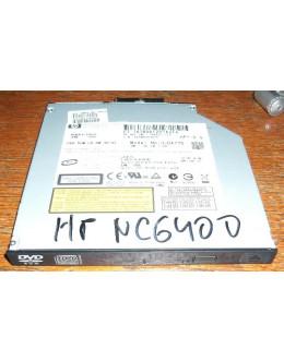 CD-RW / DVD ROM  Panasonic / Matsushita UJDA770 ATAPI от HP NX6325