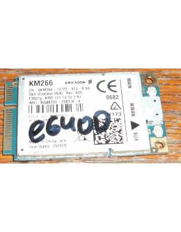 3G Модем & GPS Ericsson KM266 от Dell Latitude E6400 E4300
