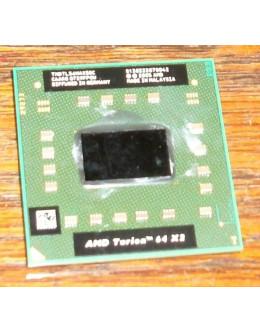 AMD Turion 64 Dual Core X2 Mobile TL-56 1.8Ghz Socket S1