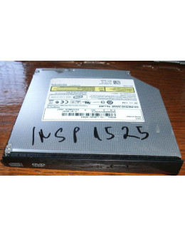CD-RW / DVD ROM  Toshiba Samsung TS-L462 от Dell Inspiron 1525