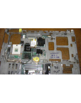 """Дънна платка за 14.1"""" Wide Nvidia IBM Thinkpad T61"""