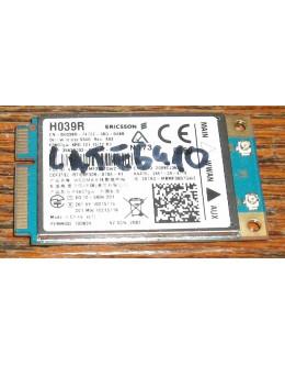 3G модем Ericsson Broadband Mini Card H039R за Dell latitude E4310 E6410