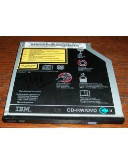 CD-RW / DVD ROM  Panasonic / Matsushita UJDA765 от IBM Thinkpad T41
