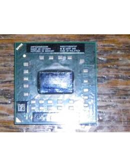 AMD Athlon II Dual-Core Mobile P340 2.2Ghz 2x512Kb Cache Socket S1
