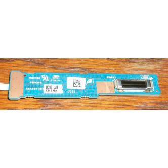 Модул за пръстов отпечатък за Toshiba Satellite U200
