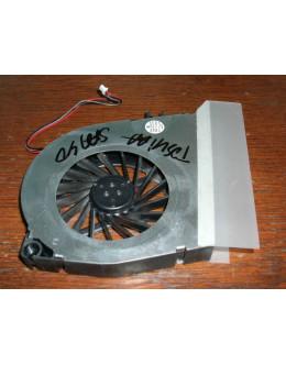 Вентилатор на процесора за Toshiba Satellite Pro A40 A45