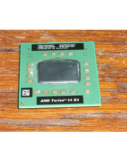 AMD Turion 64 Dual Core X2 Mobile TL-52 1.6Ghz Socket S1