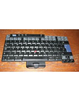 """Клавиатура за 14.1"""" IBM Thinkpad  R40e"""