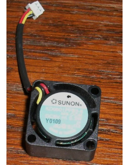 Венетилатор на кутията за Dell Latitude C600
