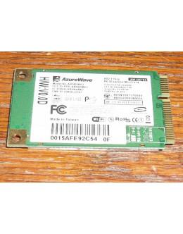 AzureWave Atheros MINI PCI Wireless Card AR5BXB63 802.11b/g